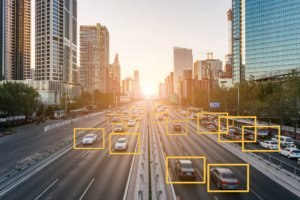 Self-Driving Cars and Trucks